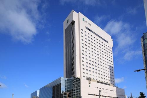 Royton Sapporo, Sapporo