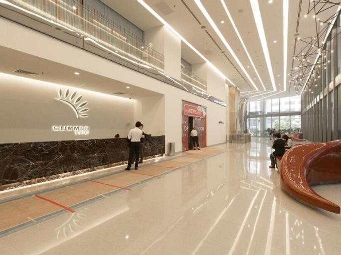 Mercu Summer Suites by Finch & Host, Kuala Lumpur
