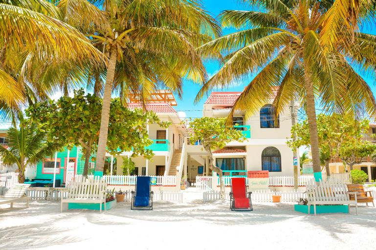 Jan's Hotel,