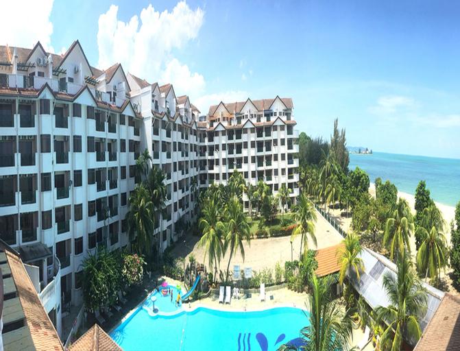 Bayu Beach Resort Port Dickson, Port Dickson
