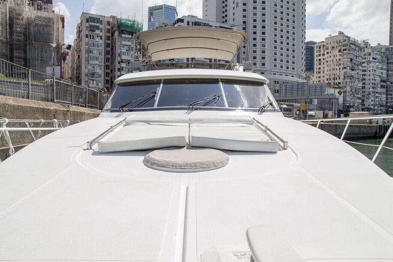 Yacht Hotel - Dream Princess, Kwun Tong