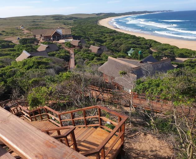 Montebelo Milibangalala Bay Resort, Matutuíne