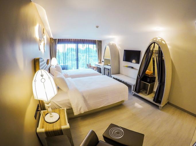 Rachabhura Hotel, Muang Ratchaburi