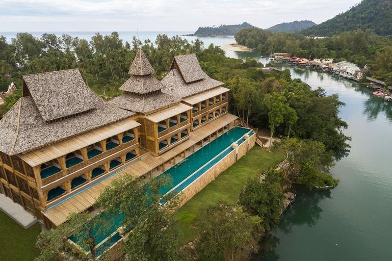Santhiya Tree Koh Chang Resort, K. Ko Chang