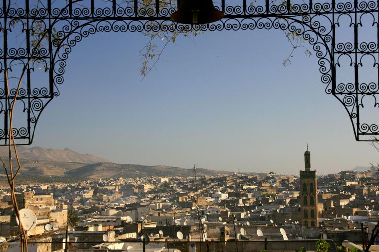 Dar El Ghalia, Fès