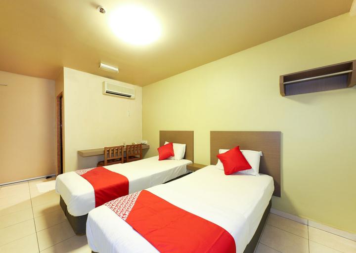 OYO 434 Marbella Hotel, Johor Bahru
