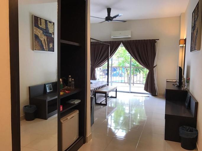 Gold Coast Marib Comfy Studio, Kuala Langat