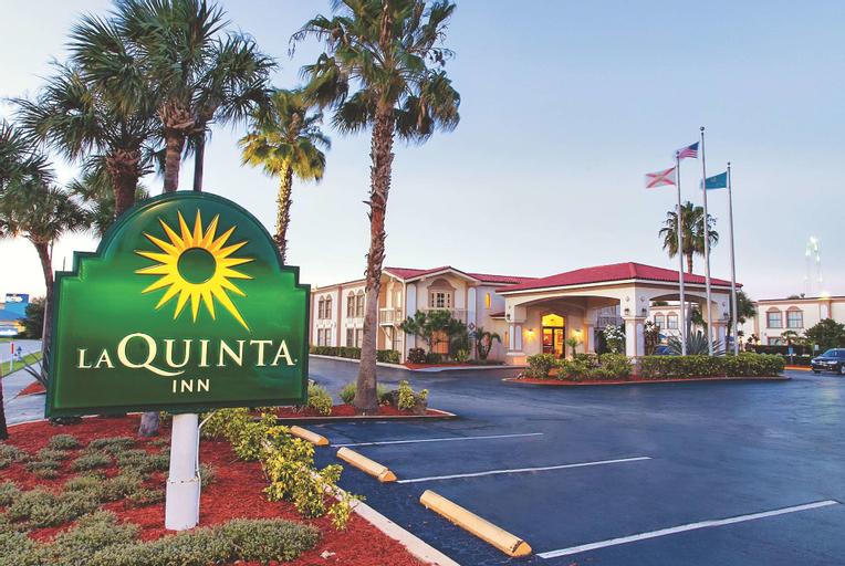 La Quinta Inn by Wyndham Orlando International Drive North, Orange