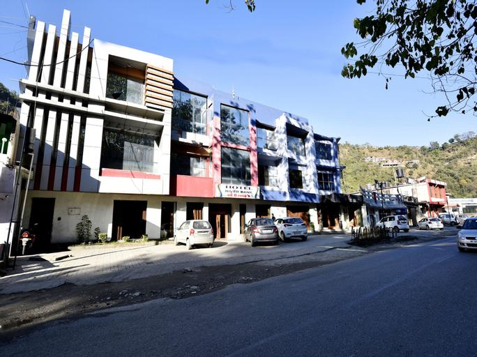OYO 26734 River Bank, Mandi