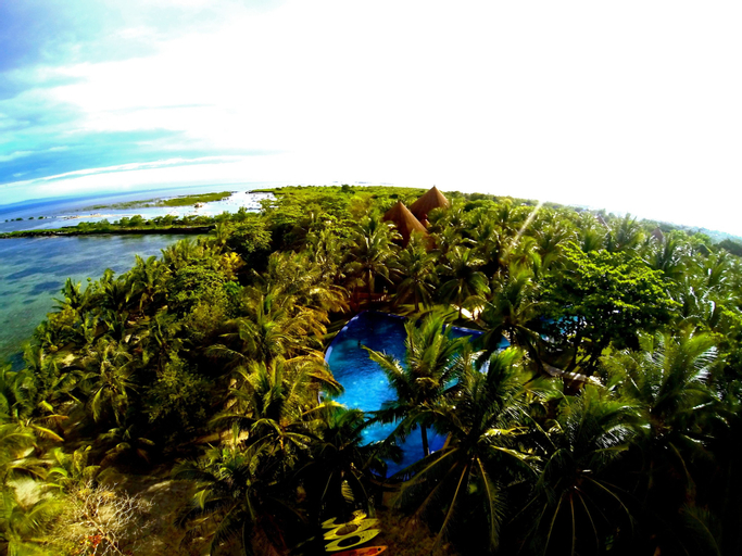 Cordova Reef Village Resort, Cordoba