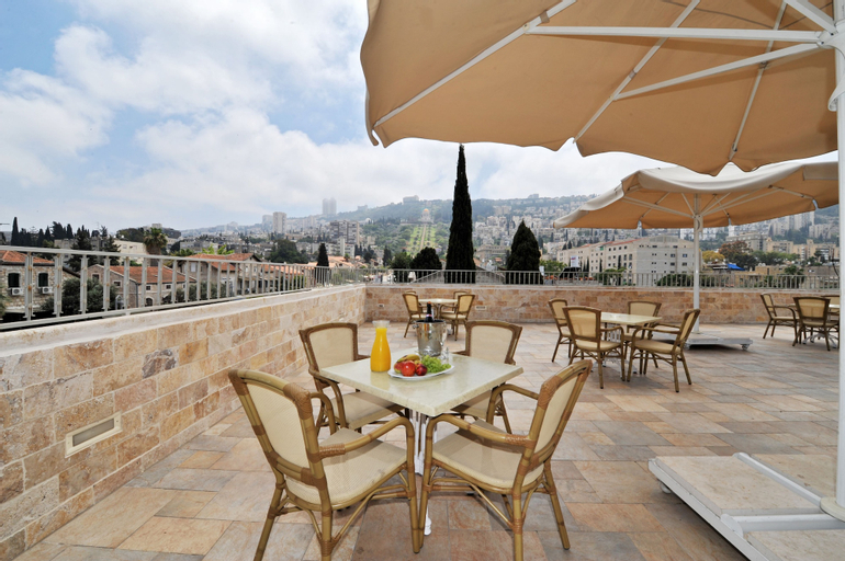 Colony Hotel Haifa,