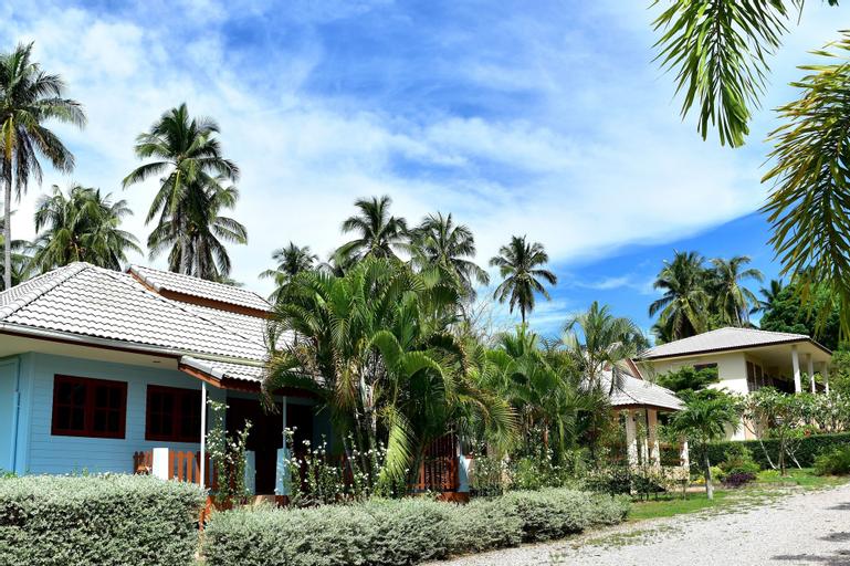 Kate House Bangsaphan, Bang Saphan