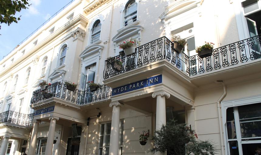 Smart Hyde Park Inn Hostel, London
