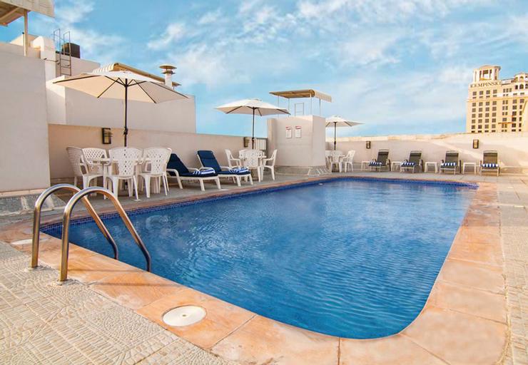 Auris Boutique Hotel Apartments,