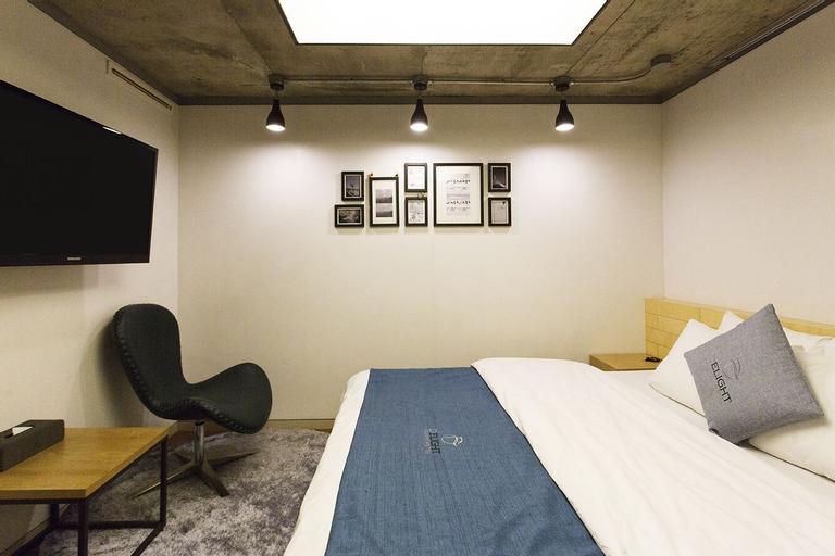 Jamsil Delight Hotel, Gwang-jin