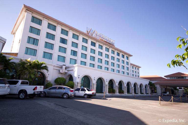 Waterfront Airport Hotel & Casino, Lapu-Lapu City