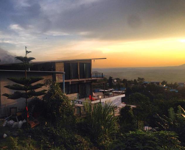 Khao Kho Bay Bay Resort, Khao Kho