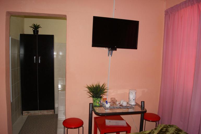 RIO GUEST HOUSE LS,