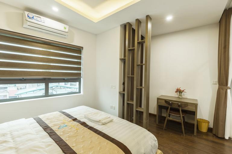 Bao Hung Hotel and Apartment, Cầu Giấy