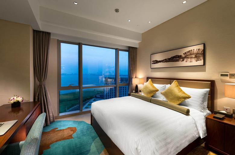 Oakwood Hotel & Residence Suzhou, Suzhou