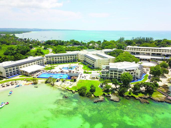 Royalton Negril Resort & Spa - All Inclusive,