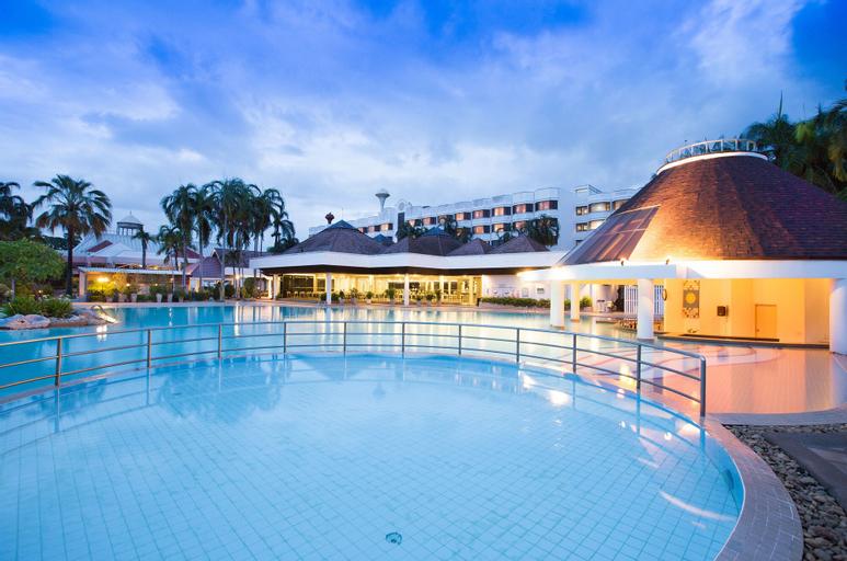 Amarin Lagoon Hotel, Muang Phitsanulok