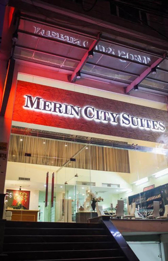 Merin City Suites, Quận 5