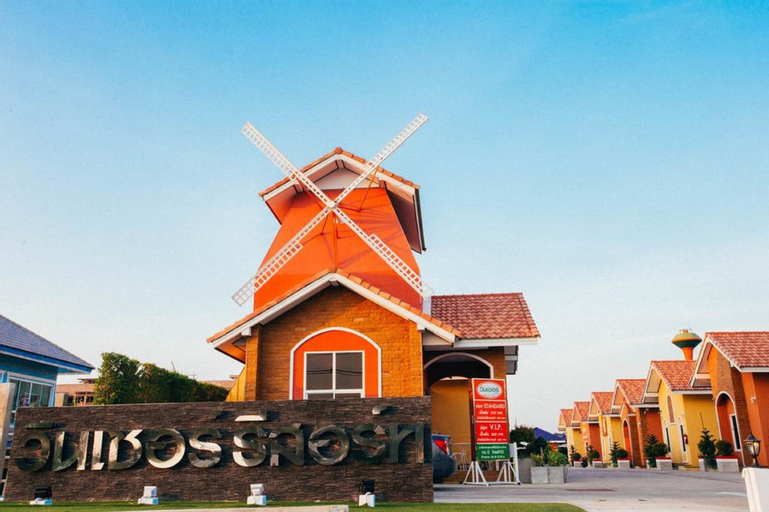 Windsor Park and Resort, Muang Lop Buri