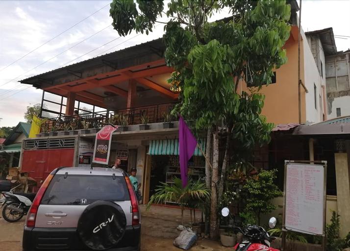 West Atlantic Hotel Coron, Busuanga