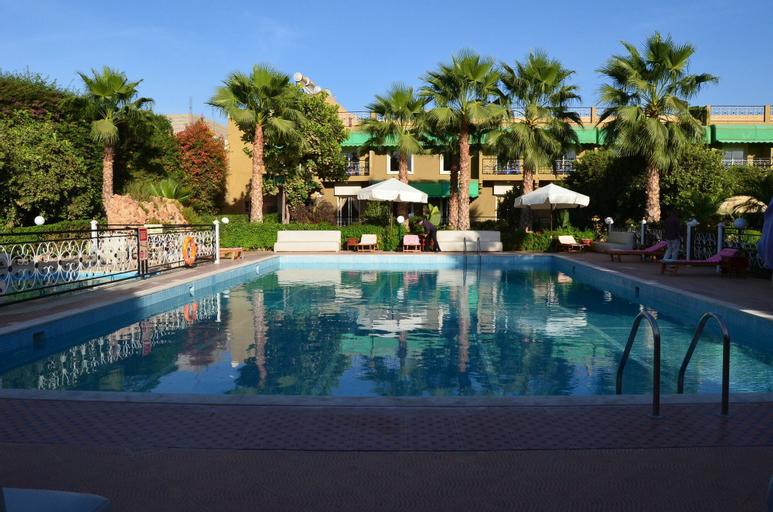 Hotel Almounia Taroudant, Taroudannt