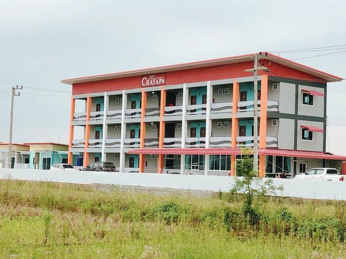 Chayapa Hotel, Fang