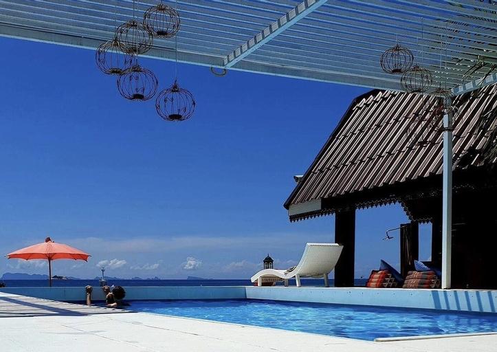 Phangan Cove Beach Resort, Ko Phangan