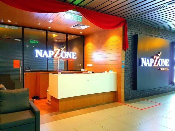 Napzone KLIA by Sovotel - Hostel, Kuala Lumpur