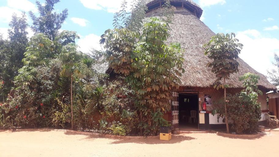 Stress Free Resort, Kitui South