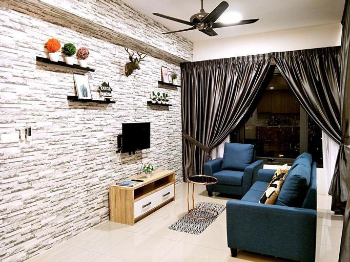10Pax Nordic Suite at George Town Penang, Pulau Penang