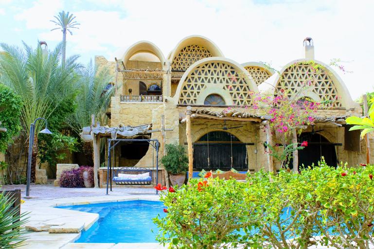 Tunis Lake View, Yusuf as-Sidiq