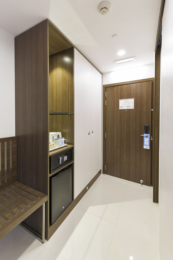 Citymax Hotel Al Barsha,