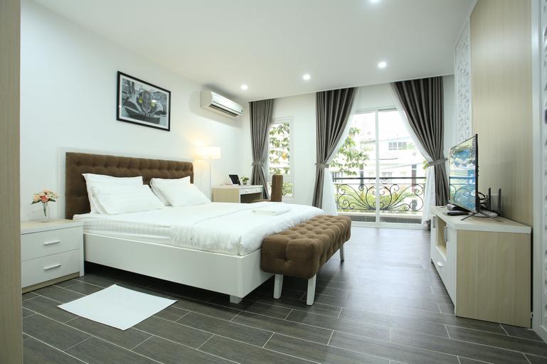 Ruby Phu My Hung Hotel, Quận 7