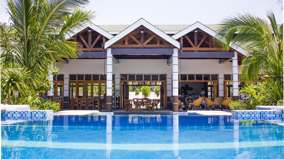 Marand Beach Resort, Bauang