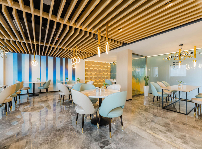 Atour Hotel Yixing Huanke Park, Wuxi