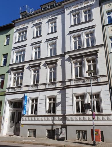 Pension Alte Wache, Magdeburg