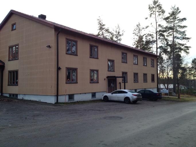 Funemässens Vandrarhem, Söderhamn