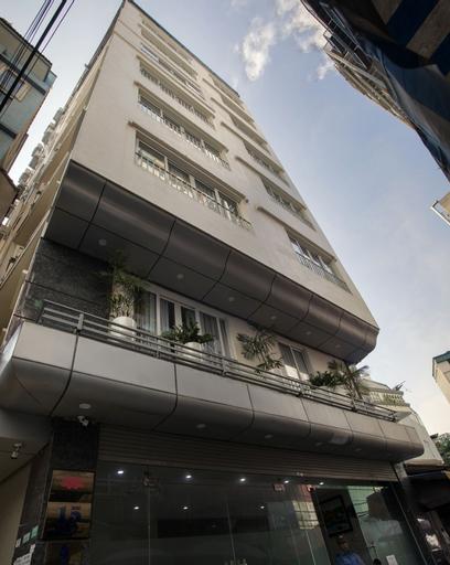 Lotus Building Apartment, Cầu Giấy