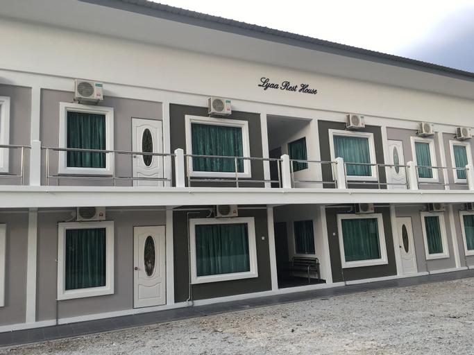 Lyaa Resthouse, Langkawi