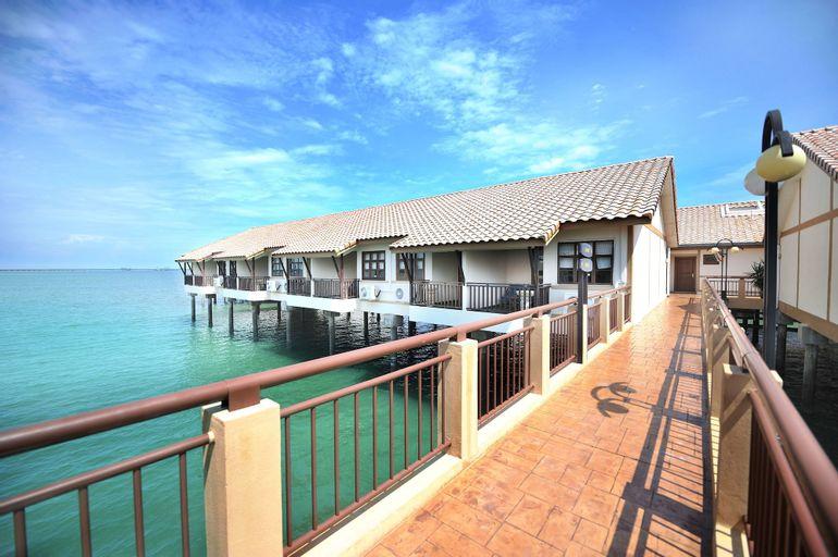 Lexis Port Dickson, Port Dickson