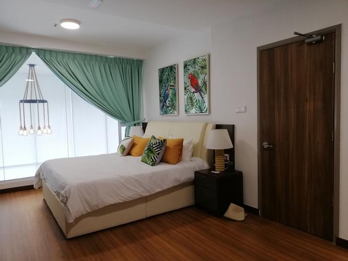 Spinnaker Suites, Kota Kinabalu