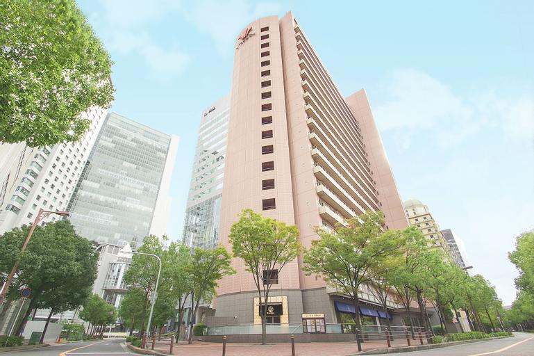 Hearton Hotel Nishiumeda, Osaka