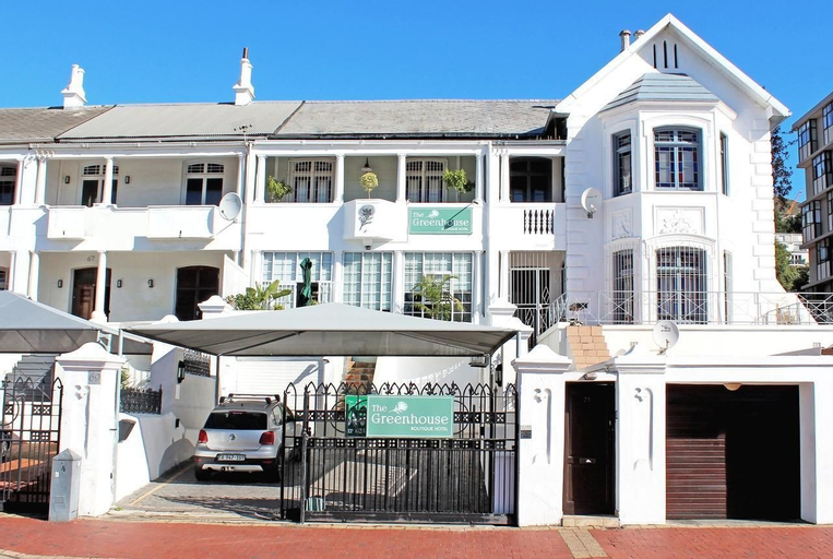 The Greenhouse Boutique Hotel, City of Cape Town