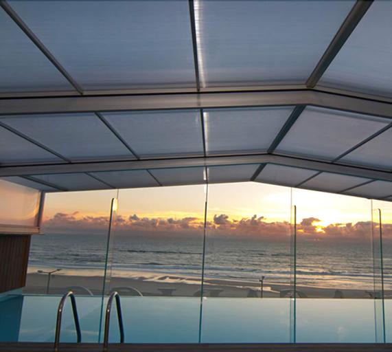 Maçarico Beach Hotel, Mira
