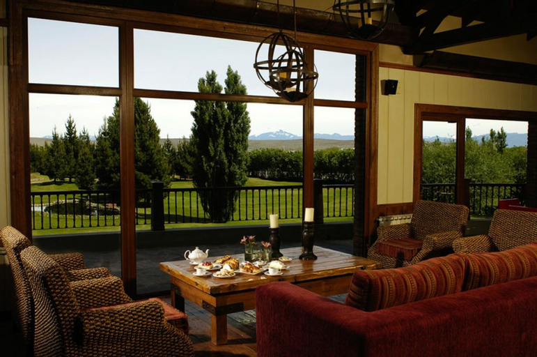 Hotel Posada Los Alamos, Lago Argentino